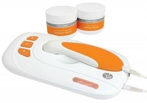 Массажер антицелюлитный Rio Cellulight Laser : Купить лазерный массажер для борьбы с целлюлитом