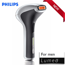 Фотоэпилятор Philips for Men