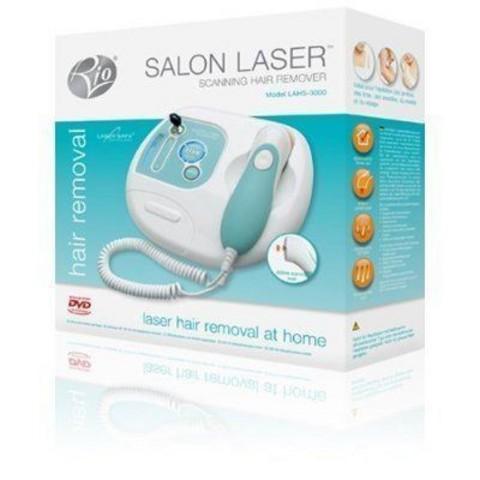 laser epilator rio salon laser dezactivare