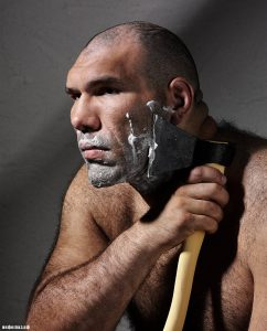 Мужской удар по волосам : Элос эпилятор Me Pro для удаления щетины без раздражения