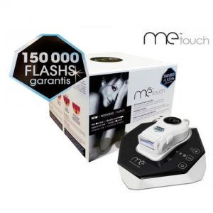 Элос эпилятор Me My Elos Touch  150 000 Flashes