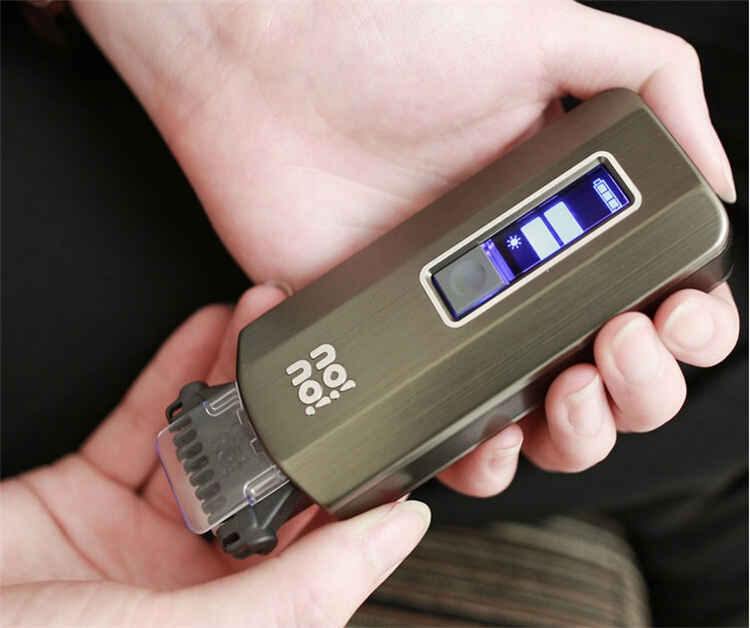 Купить NO!NO! PRO5! - Купить лазерный эпилятор NO!NO! PRO5! за 6199 грн!