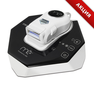 Элос эпилятор Me Pro ULTRA на 120 000 вспышек : Домашний элос эпилятор Me Pro Ultra нового покления
