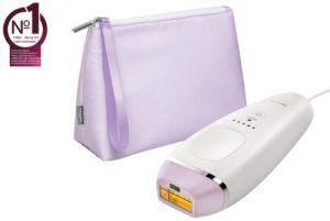 Фотоэпилятор Philips Lumea Essential IPL BRI863 на 200 000 вспышек