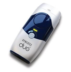 Фотоэпилятор HoMedics DUO PRO IPL and Skin Rejuvenation