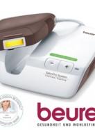 Фотоэпилятор Beurer IPL 10000+ SalonPro System на 250 000 вспышек
